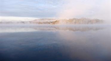 Lake Okmulgee