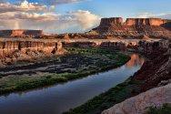 Green River, Canyonlands National Park, Utah