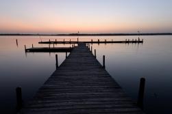 Lake Murray, Southern Oklahoma