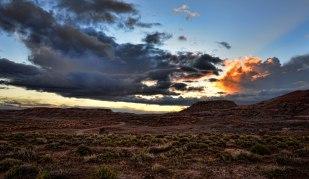 Eastern Utah