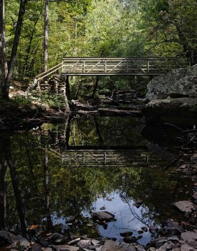 Cedar Falls Bridge