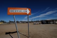 """Detour,"" La Independencia"